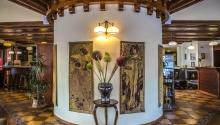 Felhőtlen zirci wellness pihenés Forest Hills Hotel & Golf
